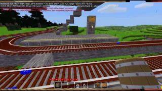 Using basic ATC rails - Guide to Advtrains (Minetest)