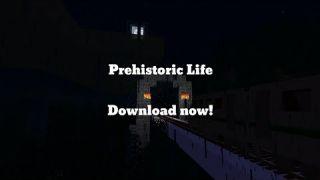 Minetest - Prehistoric Life Release Trailer