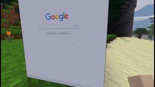 Minetest Web Browser Nodes