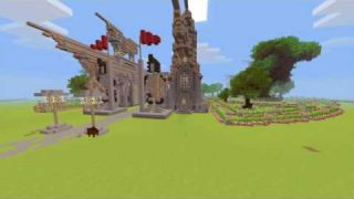 Trailer - Axinite   Minetest Server