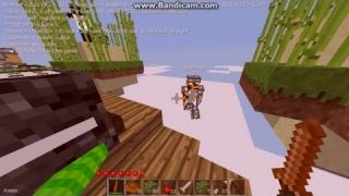 "Minetest - Player ""ayylmao"" uses hacked/modded client in ""*** SkyWars *** by Telesight"" server"