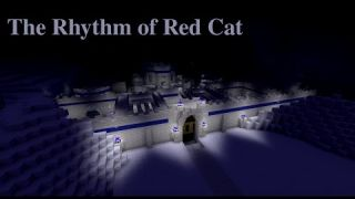 The Rhythm of Red Cat