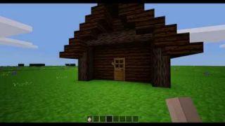 Minetest modding - NPC Builds House