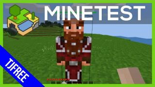 Minetest | Free Alternative to Minecraft