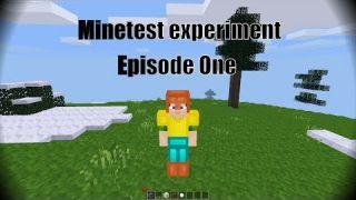 Minetest with Leighton