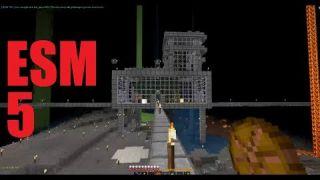 ESM5 Minetest Server