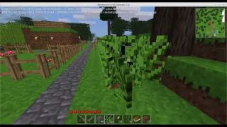 How to play Minetest #150 Seed Collecting Hack