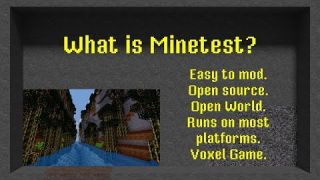 What is Minetest? | 01-01 | Minetest Modding Course