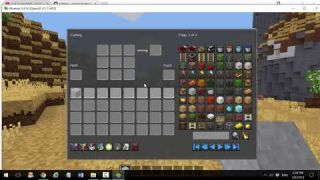 MineTest alternative to Minecraft: How to Add Modifications or Mods