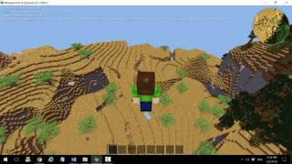 MineTest alternative to Minecraft: Introduction and Basics Tutorial Part 2