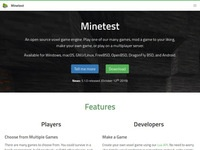 http://www.minetest.net/